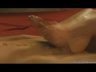 Intimate Anal Prostate Examination